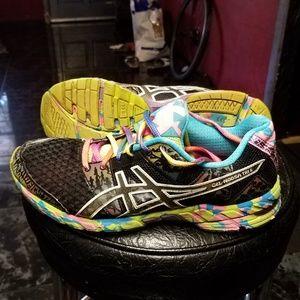 Asics GEL-NOOSA TRI 8 Women size 10 Running Shoes